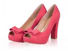 Pantofi dama-model P67 Pink