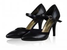 Pantofi dama-model PS22N Black Class