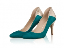 Pantofi dama - P158NQueen