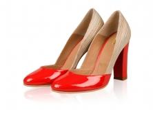 Pantofi dama - Red Class