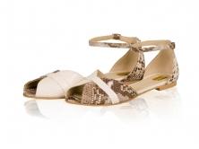 Sandale dama- Piton Style